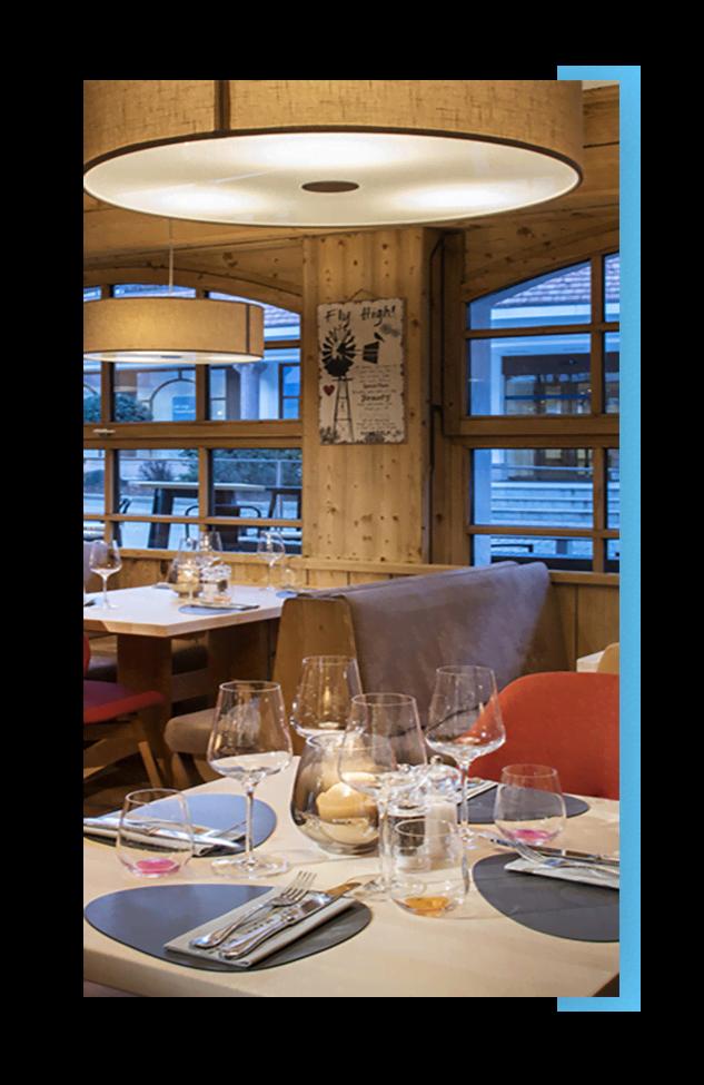 MANNI dining genießen sie frisches regionales essen in mayrhofen
