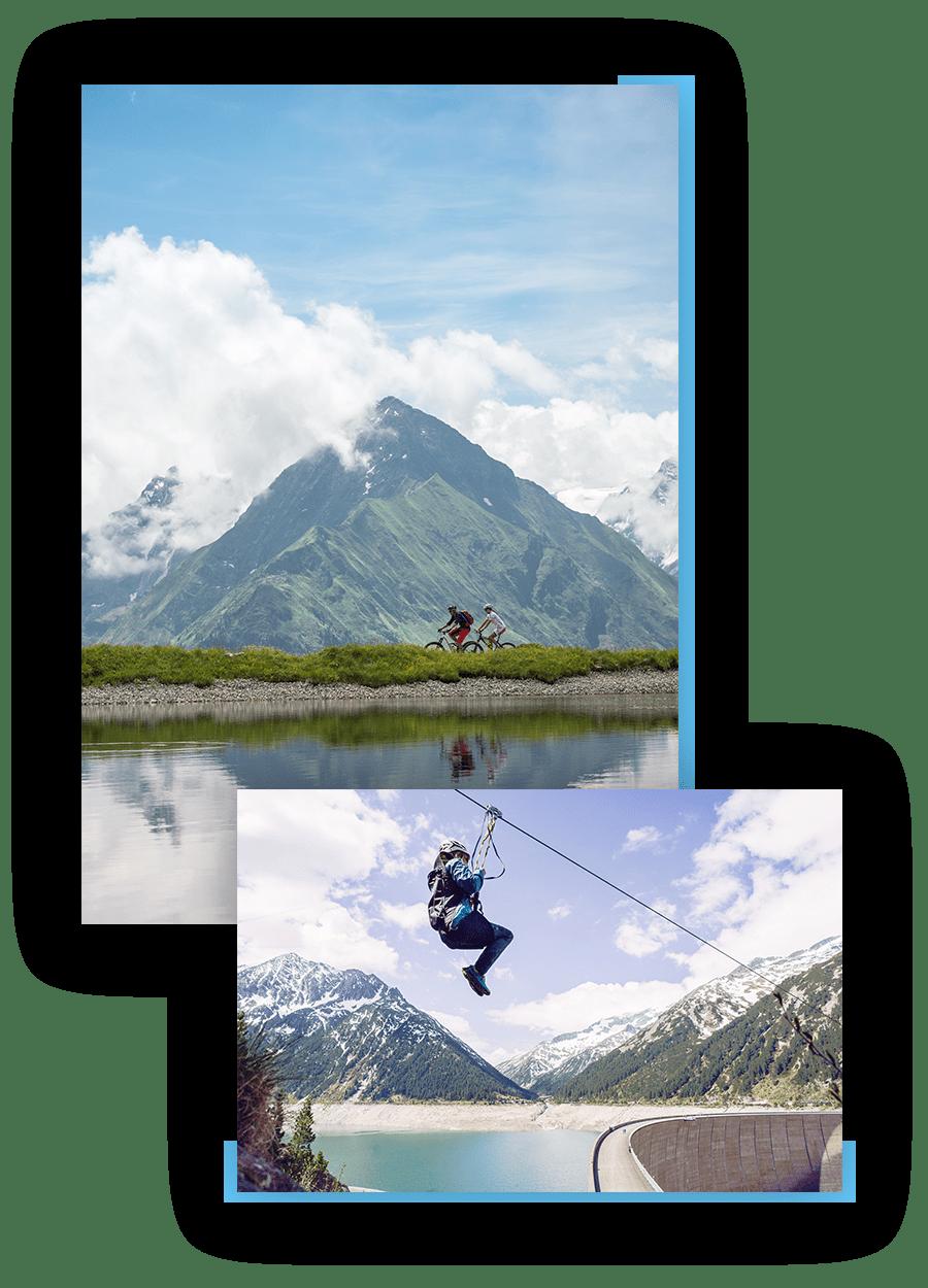 MANNI Biken und Abenteuer