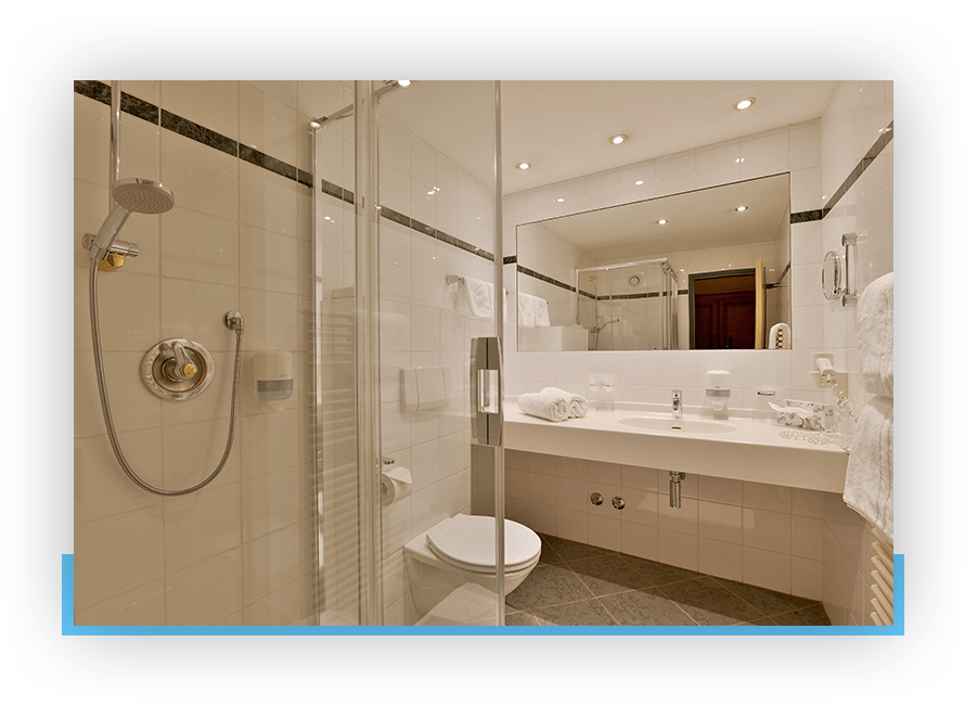 MANNI Studio Comfort Badezimmer