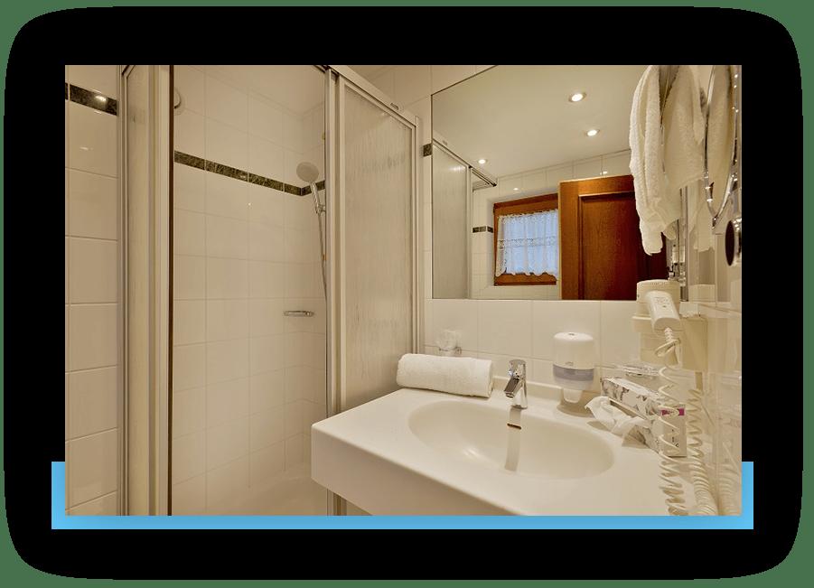 MANNI Classic Room badezimmer