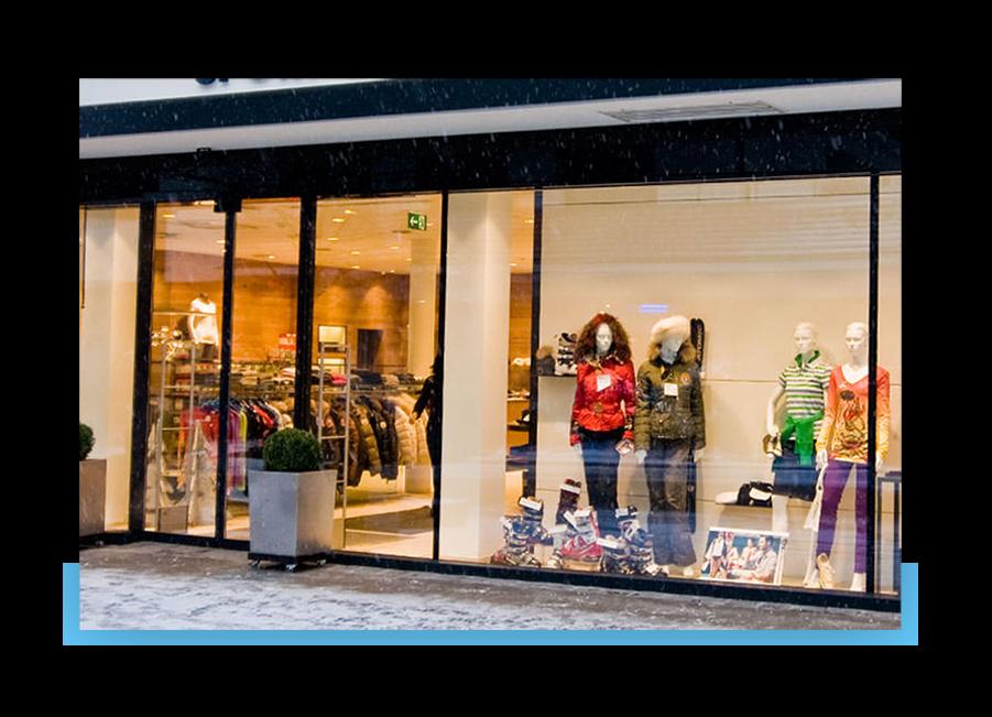 MANNI Skiverleih und shopping