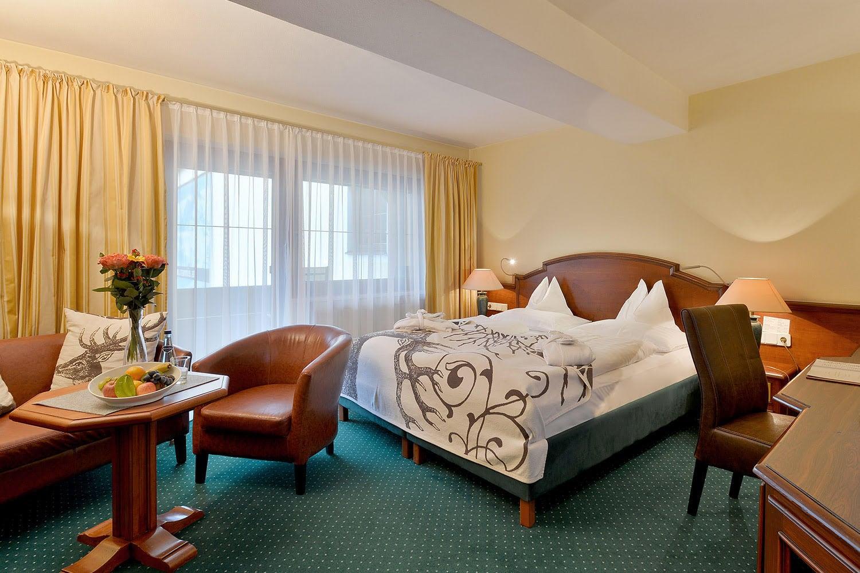 MANNI Doppelzimmer Comfort