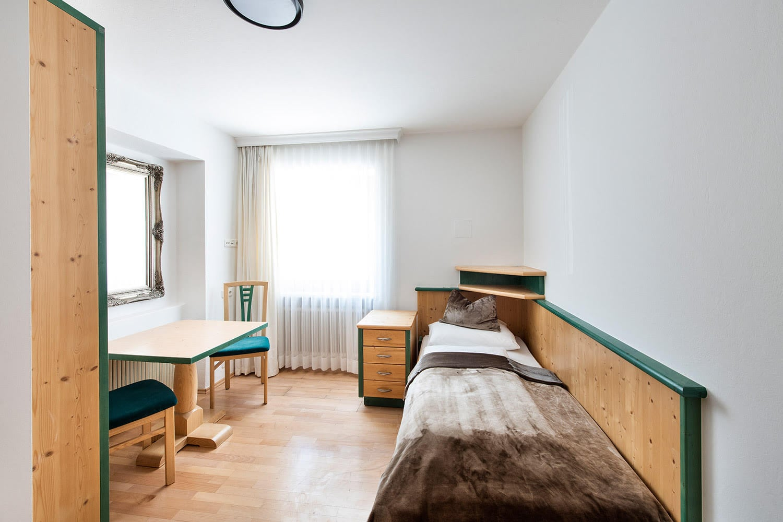 MANNI home Einzelzimmer