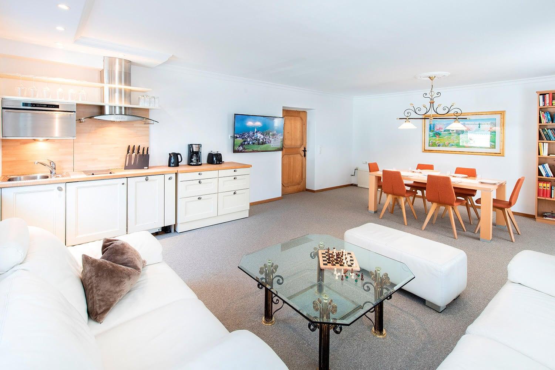 MANNI home helles freundliches Apartment