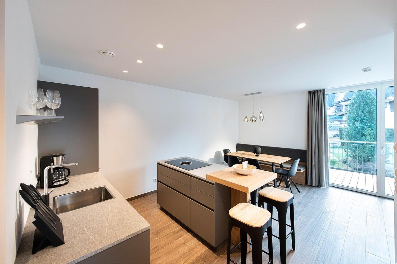 MANNI village modern ausgestattete Apartments