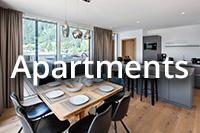 MANNI Apartments