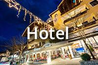 MANNI das Hotel
