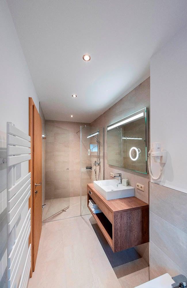 MANNI home badezimmer